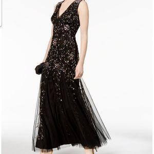 Beaded Meah Dress